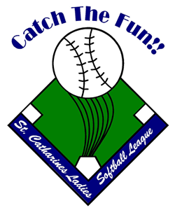 St. Catharines Ladies/Girls Softball League